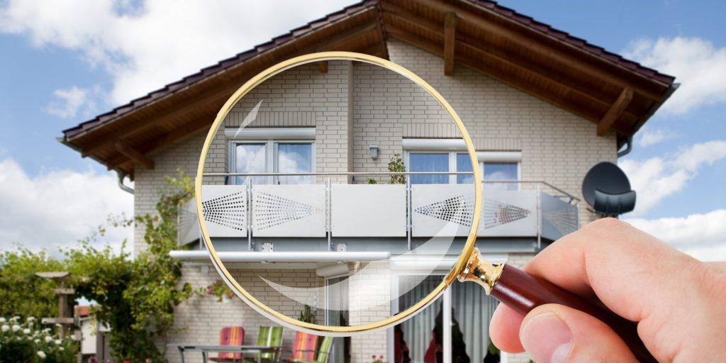 Commercial Property Inspections on Multi-Family Properties