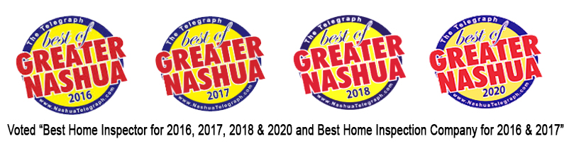Best of Greater Nashua Home Inspector in Southern New Hampshire