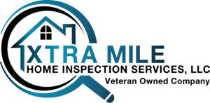 Xtra Mile Home Inspection Services, LLC New Logo